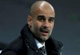 Decizia luata de Guardiola dupa ce Manchester City a fost exclusa din Liga Campionilor