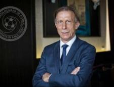 Decizia luata de Judecatoria Sectorului 2 in cazul care-l poate indeparta pe Christoph Daum de la echipa nationala