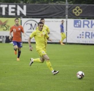 Decizia luata de Nicusor Stanciu in privinta retragerii din echipa nationala