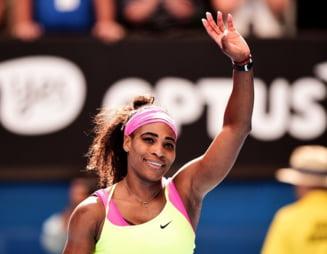 Decizia luata de Serena Williams dupa ce a castigat Australian Open: Sincer, nu mai pot