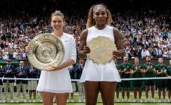 Decizia luata de Serena Williams dupa esecul suferit in fata Simonei Halep in finala de la Wimbledon