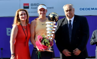 Decizia luata de WTA dupa ce ungurii au vrut sa lase Romania fara singurul turneu WTA pe care il avem