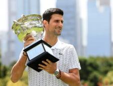 Decizia luata de organizatorii de la Australian Open dupa conflictul in care a fost implicat Novak Djokovici