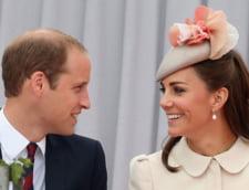 Decizia luata de printul William si de ducesa Kate in legatura cu cel de-al doilea copil