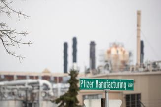 Decizia luata in SUA: vaccinul Pfizer poate fi pastrat la temperaturi cu peste 50 de grade Celsius mai ridicate decat in prezent