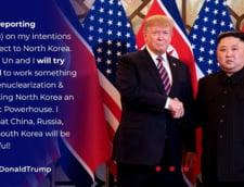 Decizia pe care au luat-o SUA si Coreea de Sud pentru a nu-l mai infuria pe Kim Jong-un