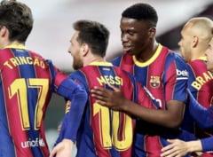 """Decizie șocantă: un fotbalist spaniol al Barcelonei a ales să joace pentru altă țară! """"Nu mai are viitor la club"""""""