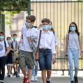 Decizie CNSU: Școlile nu se mai închid în funcție de rata de infectare. Elevii merg la școală până la apariția unor cazuri de COVID-19