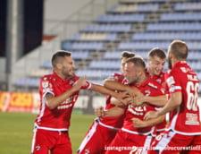 Decizie FRF: Dinamo, salvata de la retrogradare. Liga 1 va avea 16 echipe. Chindia merge la baraj