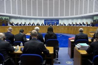 Decizie cheie data de CEDO in cazul unor detinuti care invocau conditiile de detentie. Judecator: Alte 5.000 de alte cauze vor fi declarate inadmisibile