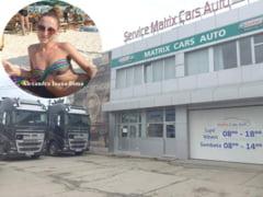 Decizie ciudata: firma care repara masinile ANR si-a cerut falimentul