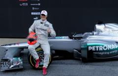 Decizie controversata luata de Mercedes in cazul lui Michael Schumacher