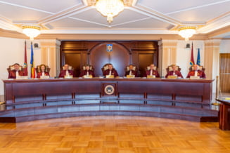 Decizie cu impact major in justitie: CCR obliga judecatorii sa motiveze hotararile penale la data pronuntarii