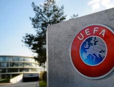 Decizie drastica luata de UEFA: O echipa de traditie a fost suspendata din cupele europene!