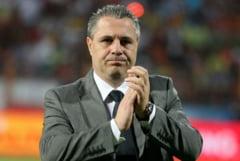Decizie dura: FIFA a extins la nivel international suspendarea lui Marius Sumudica