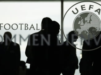 Decizie fara precedent a UEFA: Romania poate trimite o echipa in grupele Europa League