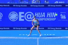 Decizie fara precedent in legatura cu un turneu WTA. Ce se intampla cu trofeul Thailandei dupa moartea regelui