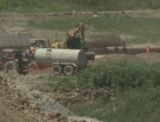 Decizie fara precedent la CNAIR: Constructorul e pus sa garanteze 10 ani pentru o bucata de autostrada