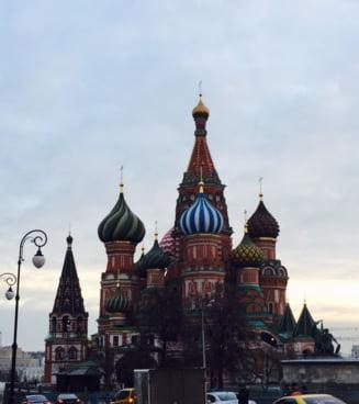 Decizie fara precedent la Moscova: Se inchide Piata Rosie