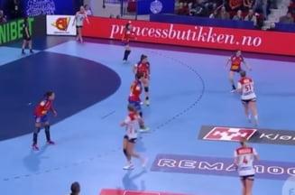 Decizie greu de inteles luata de TVR: Motivul pentru care un meci din grupa Romaniei nu a fost televizat - UPDATE