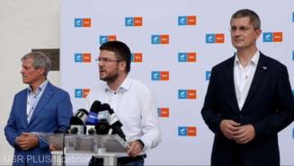 Decizie importantă de ultimă oră luată de Comitetul Politic al USR PLUS VIDEO