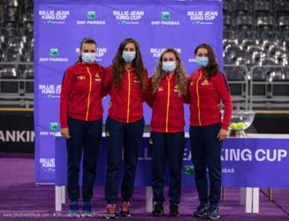Decizie importantă luată de Federația Internațională de Tenis, pentru echipa de Fed Cup a României