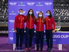 Decizie importanta luata de Federatia Internationala de Tenis, pentru echipa de Fed Cup a Romaniei