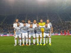 Decizie importanta luata de Piturca la Craiova: Gazonul noului stadion va fi schimbat