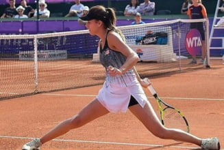 "Decizie ingrijoratoare anuntata de Sorana Cirstea: ""Asta-i viata"". Ce s-a intamplat cu tenismena la Madrid"