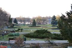 Decizie irevocabila: 7 hectare din Parcul Herastrau revin la Primaria Bucuresti (Video)