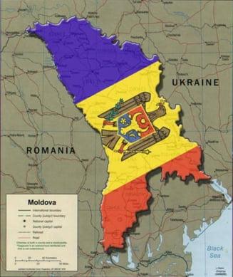 Decizie istorica: Limba romana, limba oficiala in Republica Moldova