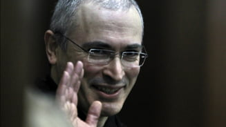 Decizie istorica in Rusia. Putin a anuntat ca il va gratia pe Mihail Hodorkovski