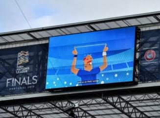 Decizie istorica luata de UEFA inaintea barajului dintre Islanda si Romania