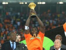 Decizie istorica luata de organizatorii Cupei Africii