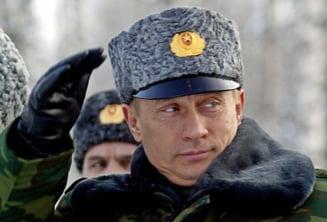 Decizie luata de Vladimir Putin: Ar putea fi ca in vremea bolsevicilor