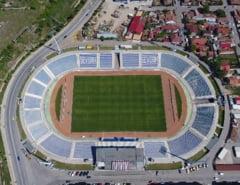 """Decizie neasteptata: Stadionul din Severin nu se va mai numi """"Ilie Balaci""""!"""