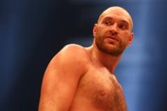 Decizie neasteptata la BBC, dupa scandalul cu Tyson Fury: Un jurnalist homosexual a fost suspendat