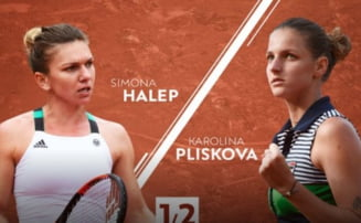 Decizie neasteptata luata de Simona Halep inaintea semifinalei cu Karolina Pliskova