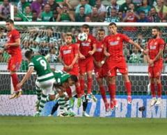 Decizie neasteptata luata de presedintele lui Sporting Lisabona: Ce va face pe National Arena