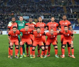 Decizie radicala a UEFA: O mare echipa, exclusa din cupele europene!