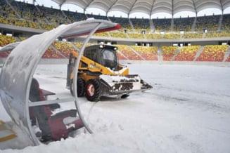Decizie radicala in fotbalul romanesc: LPF propune amanarea returului Ligii 1!
