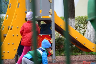 Decizie radicala la Constanta: Locurile de joaca pentru copii vor fi daramate