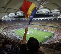 Decizie radicala luata de FRF inaintea meciului Romania - Irlanda de Nord