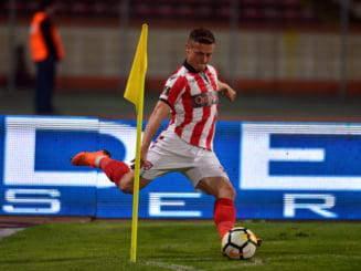 Decizie radicala luata de Florin Bratu la Dinamo in ce-l priveste pe Gabi Torje