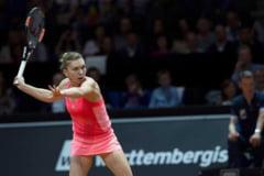 Decizie soc! Simona Halep a abandonat in turneul de la Beijing