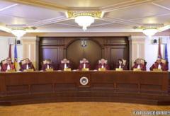 Decizie soc a CCR: privatizarea sanatatii gandita de Guvernul Orban e NECONSTITUTIONALA