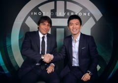 Decizie suprinzatoare. Antonio Conte pleaca de la Inter Milano dupa ce a luat titlul in Italia OFICIAL