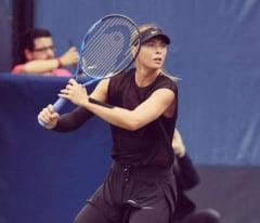 Decizie surprinzatoare a Mariei Sharapova: A inceput colaborarea cu un fost antrenor al Simonei Halep