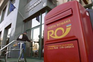 Decizie surprinzatoare pentru Posta Romana: Va deveni broker de asigurari