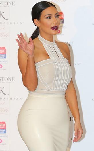 Decizie uluitoare a lui Kim Kardashian: M-am saturat!